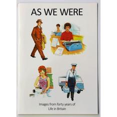 Reminiscence & Colour Activity Book
