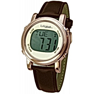 Chic Talking Watch - Copper