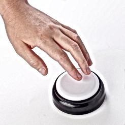 Talking Button Clock