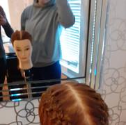 Hair Skills