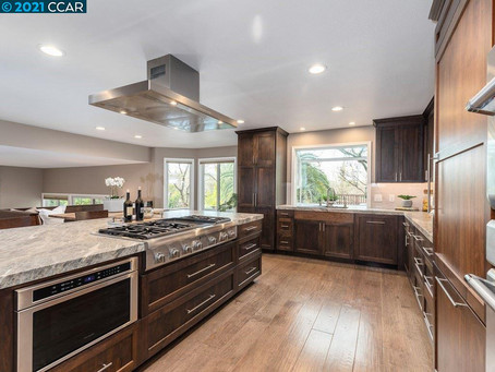 4 reason why you should sell your home in Walnut Creek or Concord RIGHT NOW.