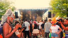 Afropunk Festival NYC, j'y étais, que reste-t-il de l'afro et du punk?
