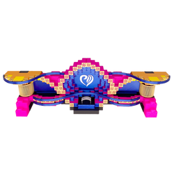 Electric Love Festival 2016 Mini Mainstage