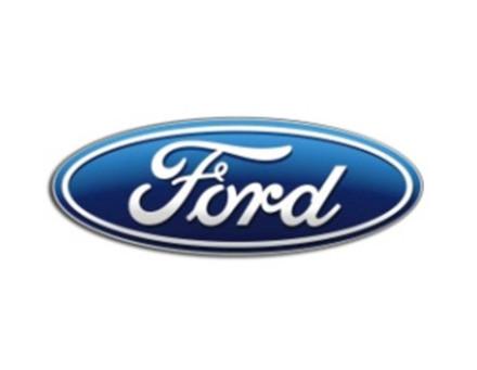 Logística - Ford Motor Company