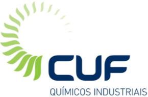 Consumo energético – CUF-QI