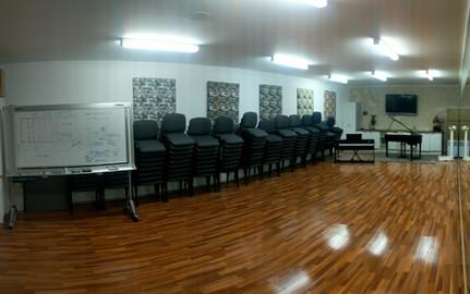 Small Rehearsal Studio