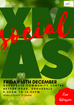 Free Christmas Social