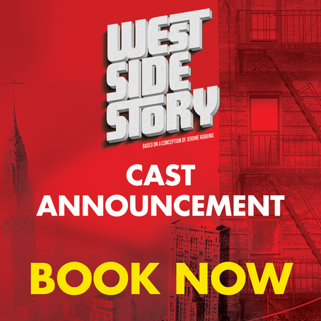Introducing the cast of West Side Story