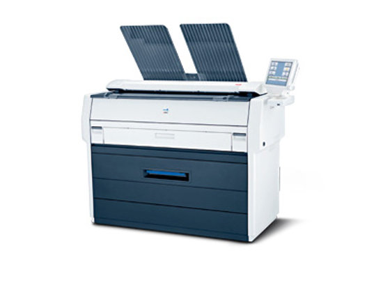 Kyocera TA 4820W Wide Format Printer