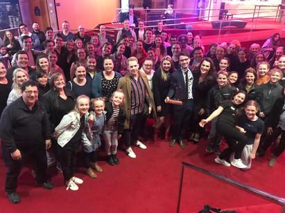 Geelong Business Excellence Award Winner
