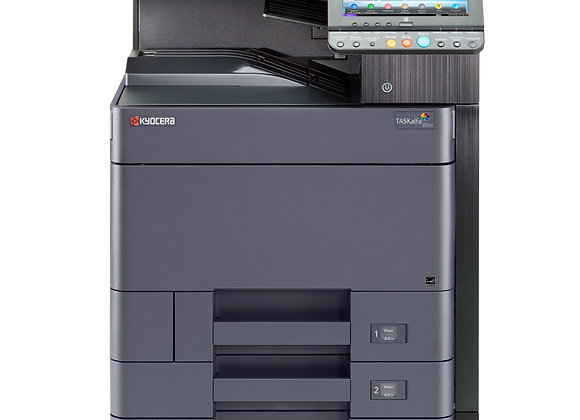 Kyocera TASKalfa 2552ci