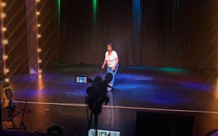 Theatre Space