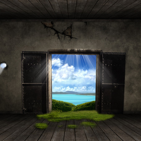 De-Role Meditation – Doorway