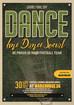 Grand Final Dance Line Dance Social