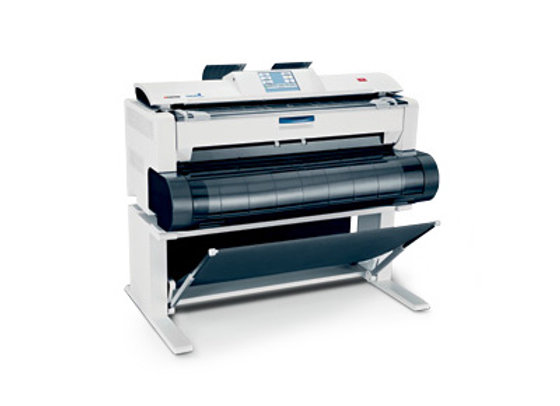 Kyocera 2420w Wide Format Printer