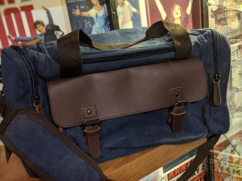 CentreStage Sports Bag (Blue)