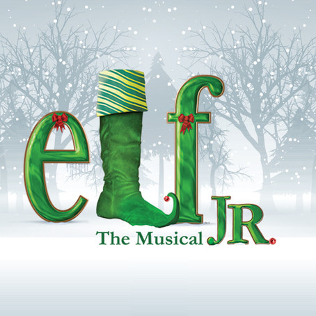 Announcing the three 'jolly' casts of Elf Jr. by CentreStage Performing Arts Academy