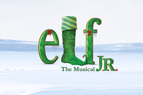 ELF JR. Archive Production - Middles Green (Digital Download)