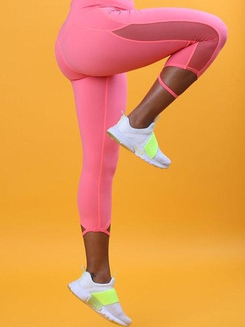 Street Chic Crop Legging