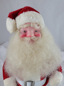 Harold Gale Santa
