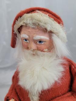 1920's German Santa