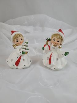 Napco figurines