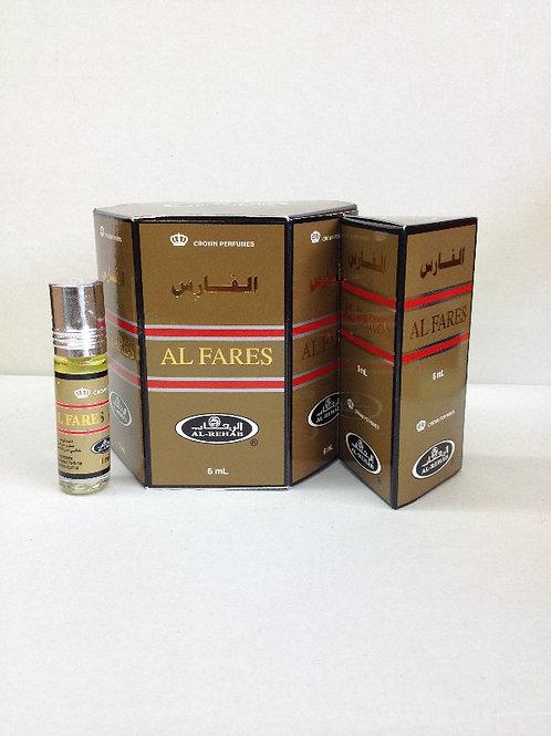 Al Fares 6ml - Al Rehab Roll on