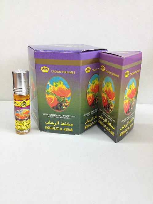 Mokhalat Al Rehab 6ml