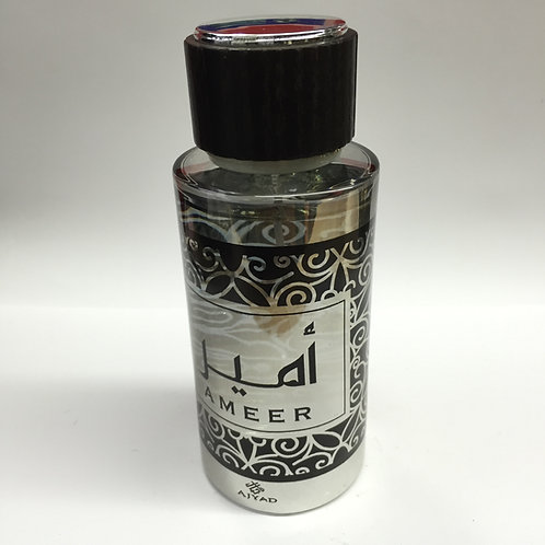 100ml Ameer perfume Inspired by Creed Aventus EDP