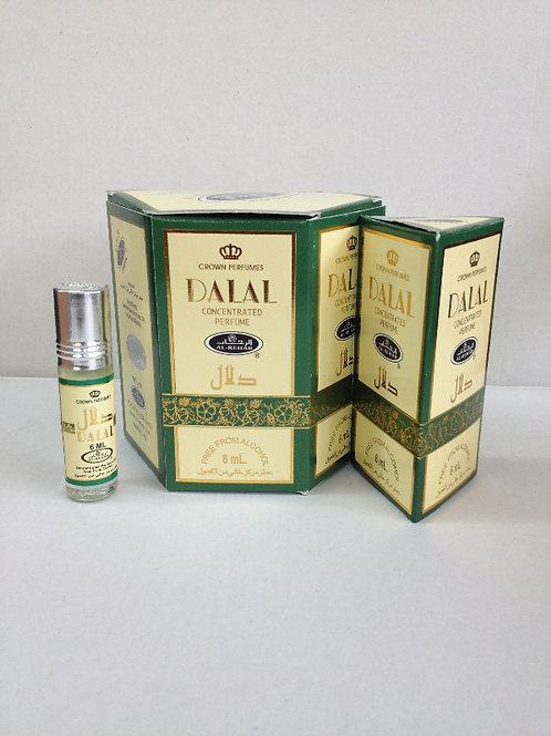Dalal 6ml - Al Rehab Roll on
