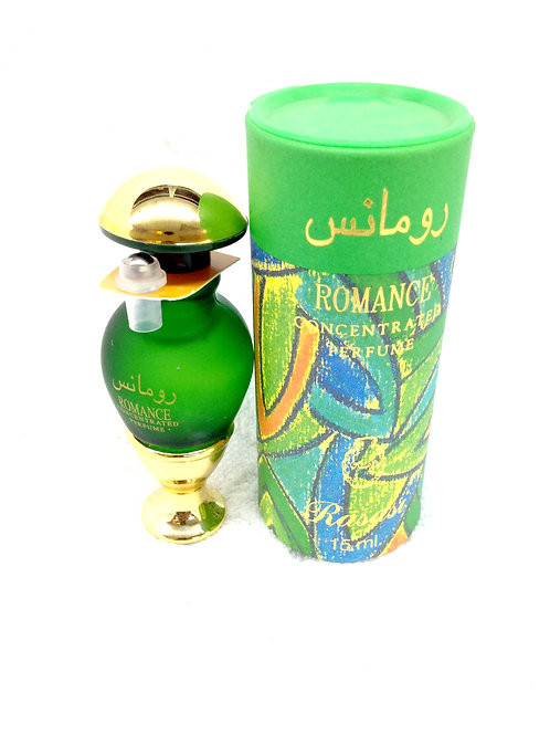 Romance By rasasi Attar Perfume Oil