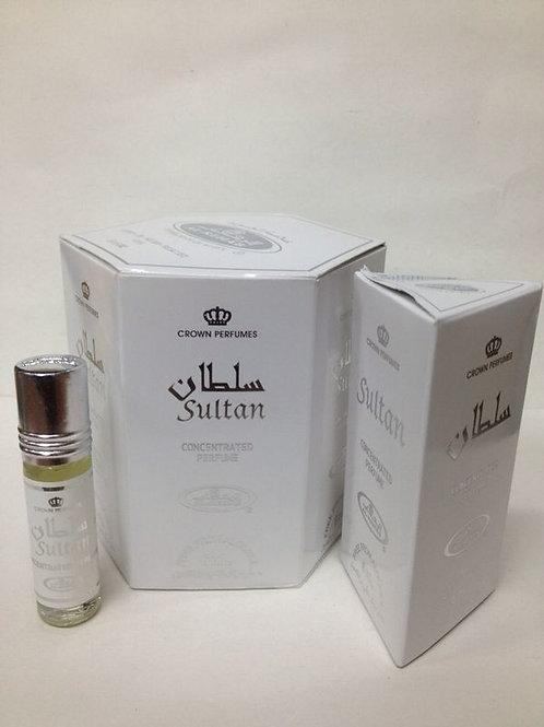 Sultan 6ml - Al Rehab Roll on