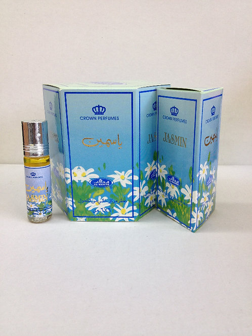 Jasmin 6ml - Al Rehab Roll on