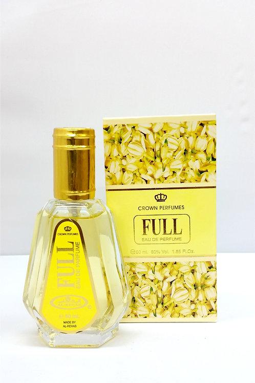 Full By Al Rehab 50ml Perfume Spray