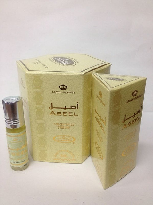 Aseel 6ml - Al Rehab Roll on