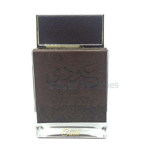 Oudi 100ml Eau da Parfum by Ard Al Zaafaran