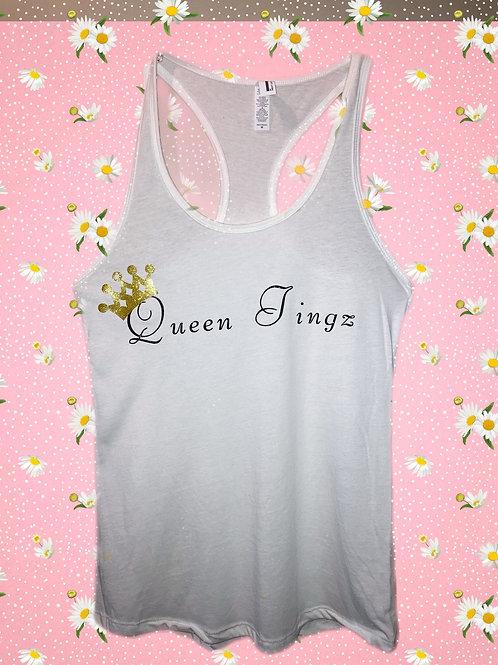Queen Tingz TankTop