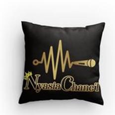 Nyasia Chane'l pillow