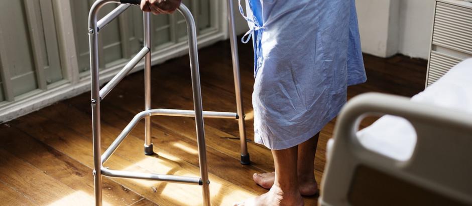 Terceira Idade: Primeiros socorros são fundamentais para evitar danos e até mesmo a morte