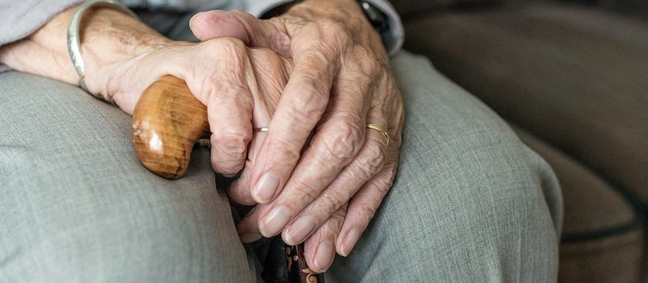 Terceira idade: enfermidades comuns na velhice podem ser adiadas com prevenção e qualidade de vida
