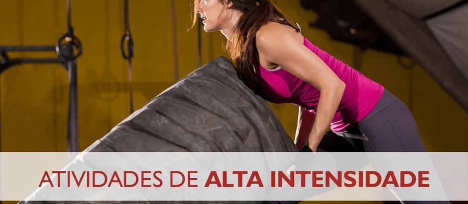 A IMPORTÂNCIA DO CHECK-UP DO CORAÇÃO PARA ATIVIDADES DE ALTA INTENSIDADE
