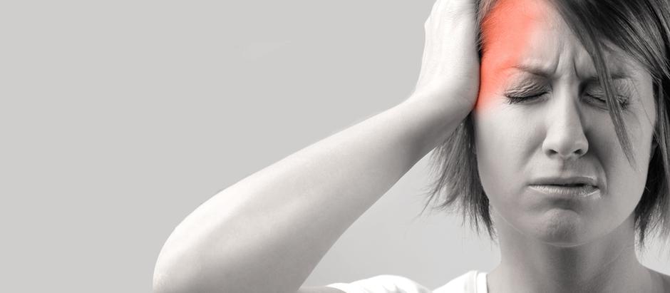 A Cefaleia, mais conhecida como Dor de Cabeça