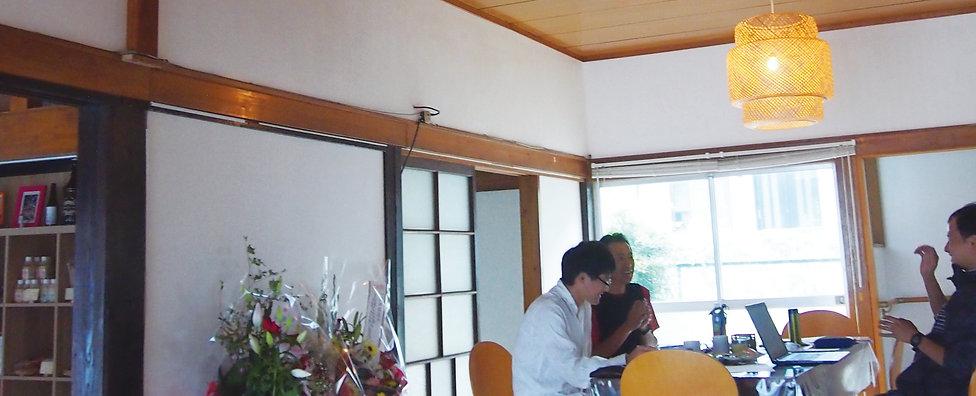 Village AOYA_一般社団法人イシノマキ・ファーム
