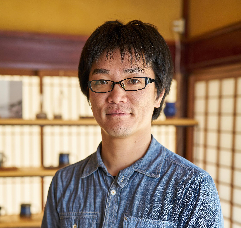 Takakazu Kameyama