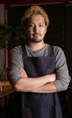Takaya Suzuki