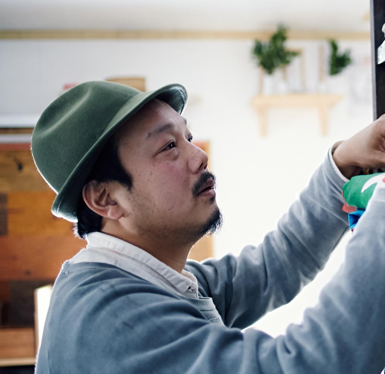 Tetsutaro Tanaka