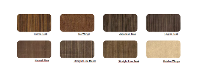Laminated Cement Bonded Particle Board