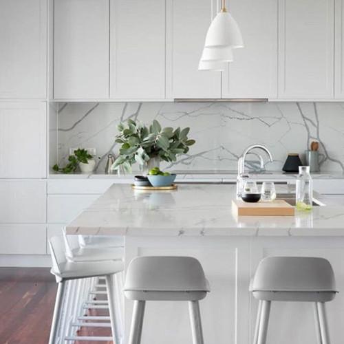 I find it hard to keep a kitchen tidy wi