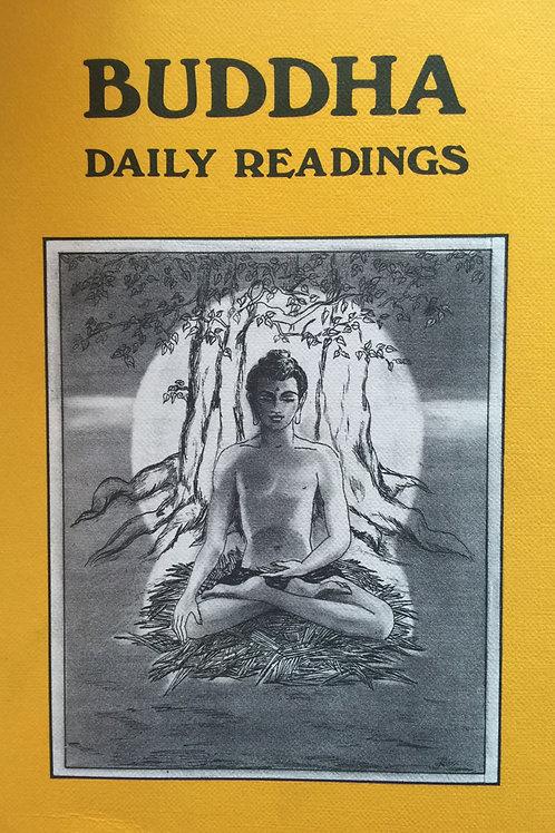 Buddha - Daily Readings