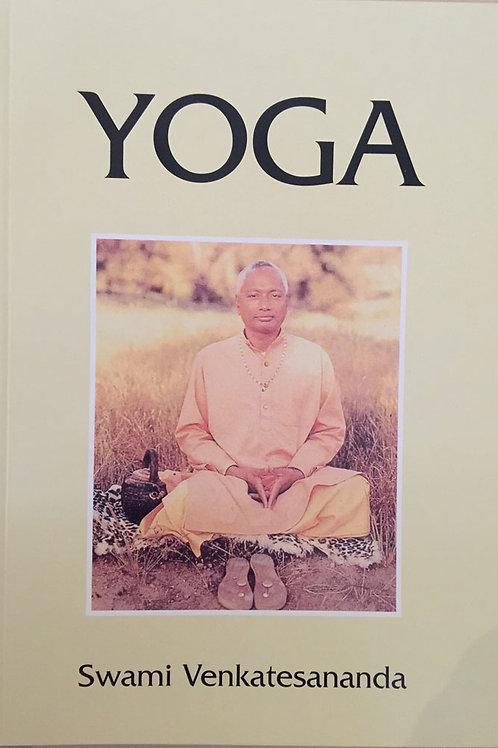 Yoga - SV